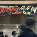 HOT ROD CUSTOM SHOW2012