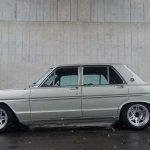 長野県 S様 グロリアHA30 納車です!