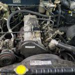 トヨタ クラウン LS100 クラッチシリンダー O/H