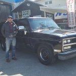 静岡県 Y様 シボレー サバーバン納車です