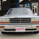 FOR SALE 日産 Y30 GLORIA WAGON