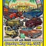 31st Annual MOONEYES Street Car Nationals