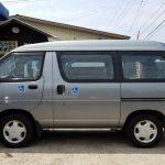 平成8年 トヨタ タウンエース ワゴン YR21G