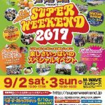 SUPER WEEKEND 2017